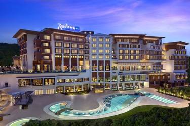 Акция Dream Deals в отелях Radisson: сэкономьте до 20%