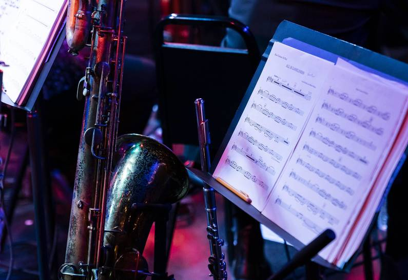 Grand Cocktail & Jazz Event в The Toy Moscow