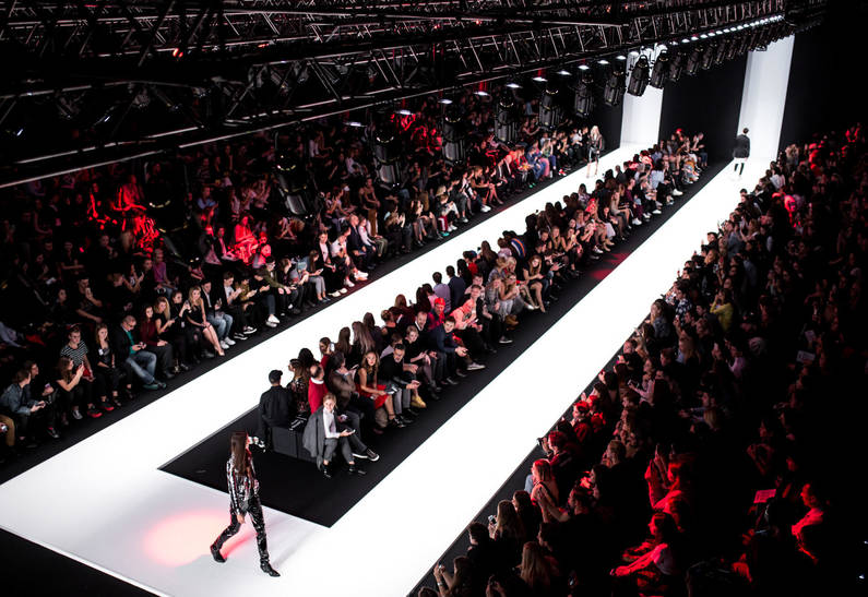 Какой будет Mercedes-Benz Fashion Week Russia в этом году?
