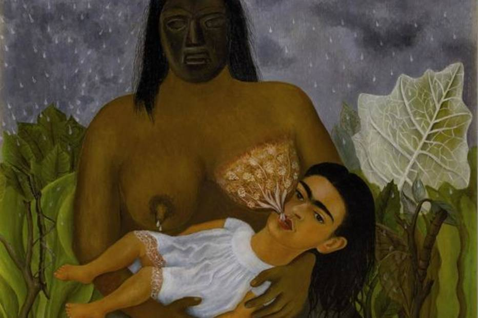 frida kahlo and surrealism Frida kahlo (1907-1954) was an mexican painter who produced mostly small, highly personal self-portraits using elements of fantasy and a style inspired by native popular art.