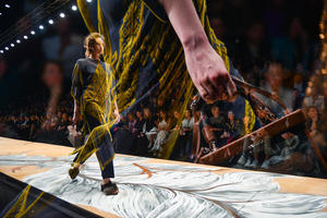 Mercedes-Benz Fashion Week Russia: итоги недели моды
