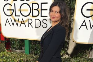 IT'S GOLDEN GLOBES TIME!
